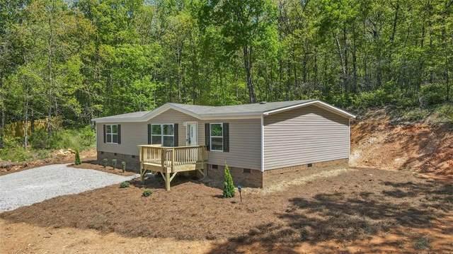 3000 Sky Lake Circle, Gainesville, GA 30506 (MLS #6873027) :: RE/MAX Paramount Properties