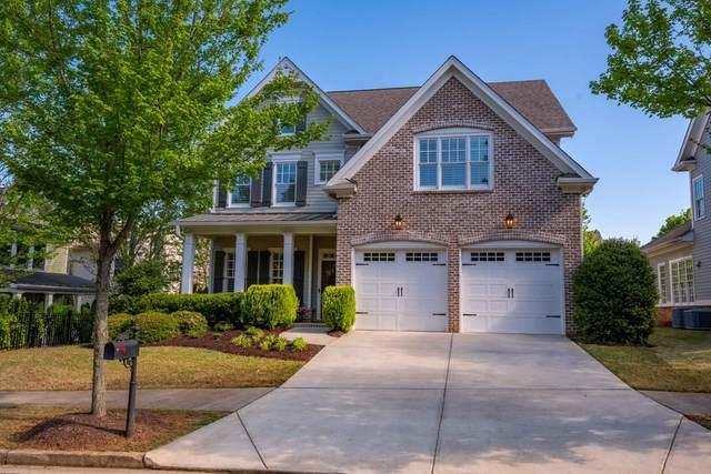 706 Mccaus Lane, Milton, GA 30004 (MLS #6873035) :: North Atlanta Home Team