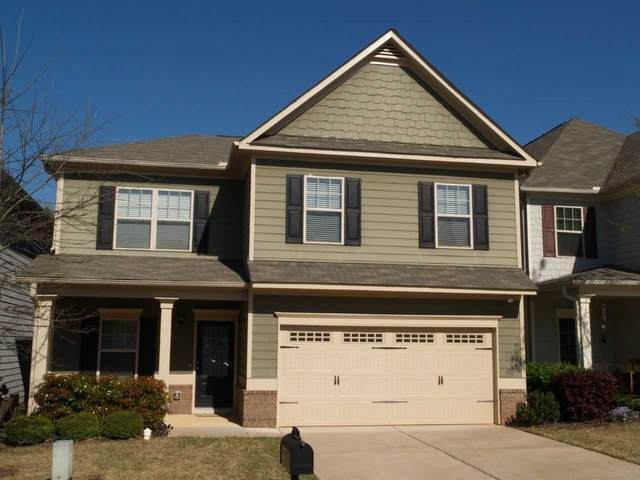 923 Hollytree Place, Acworth, GA 30102 (MLS #6873037) :: The Heyl Group at Keller Williams