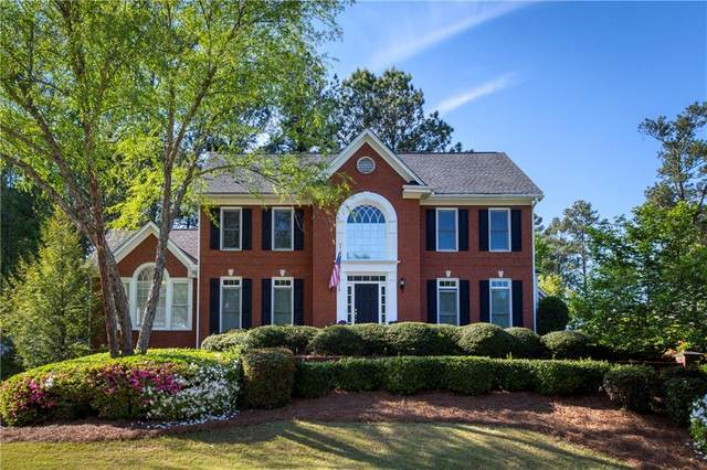 772 Vinings Estates Drive SE, Smyrna, GA 30126 (MLS #6873042) :: North Atlanta Home Team