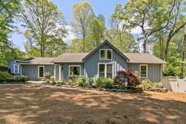 149 Spruce Street, Roswell, GA 30075 (MLS #6873043) :: North Atlanta Home Team