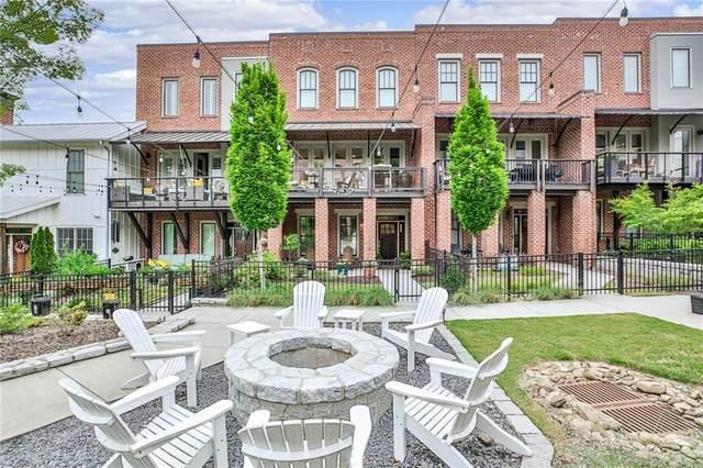 1918 Kings Cross NW, Atlanta, GA 30318 (MLS #6873047) :: Charlie Ballard Real Estate