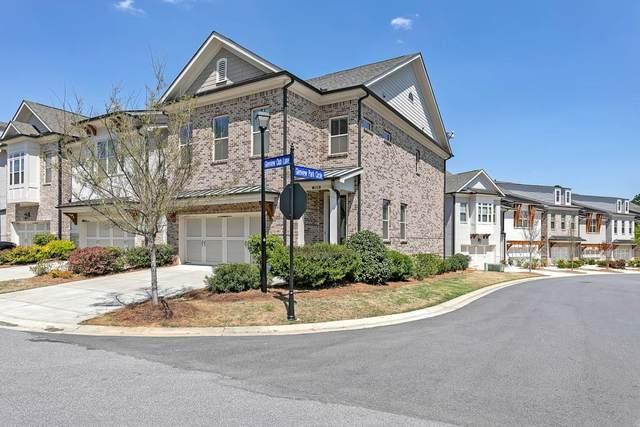 3929 Glenview Club Lane, Duluth, GA 30097 (MLS #6873053) :: North Atlanta Home Team