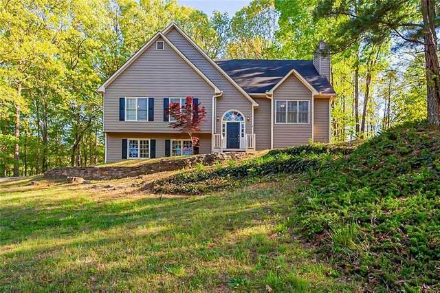 488 Lakeside Drive, Hiram, GA 30141 (MLS #6873068) :: RE/MAX Prestige