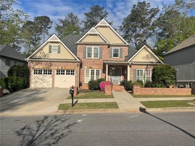 240 Harmony Lake Drive, Canton, GA 30115 (MLS #6873078) :: North Atlanta Home Team