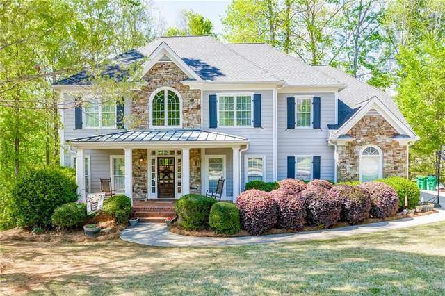 300 Waterfall Court, Canton, GA 30115 (MLS #6873092) :: North Atlanta Home Team