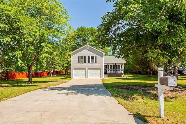 2765 Milton Bryan Drive, Loganville, GA 30052 (MLS #6873095) :: RE/MAX Paramount Properties