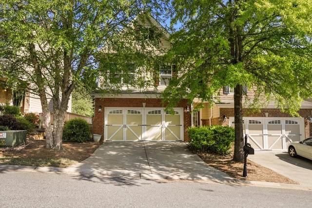 2914 Cross Creek Drive, Cumming, GA 30040 (MLS #6873098) :: North Atlanta Home Team