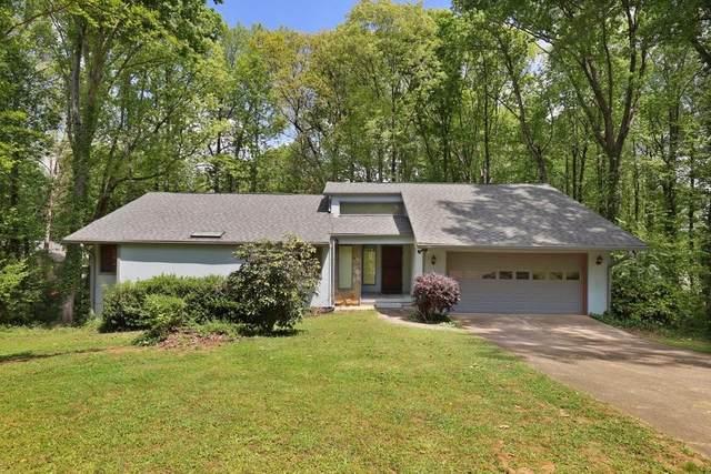 230 Hembree Circle, Roswell, GA 30076 (MLS #6873114) :: North Atlanta Home Team