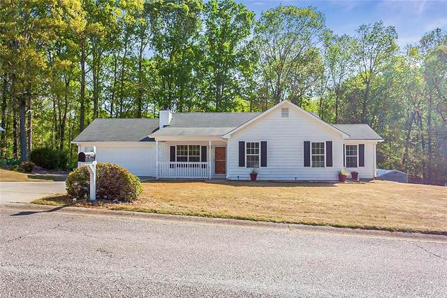 5430 Sugar Mill Drive, Flowery Branch, GA 30542 (MLS #6873132) :: North Atlanta Home Team