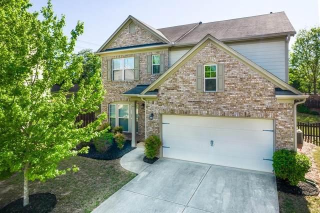 2240 Atkinson Park Drive, Lawrenceville, GA 30043 (MLS #6873139) :: North Atlanta Home Team