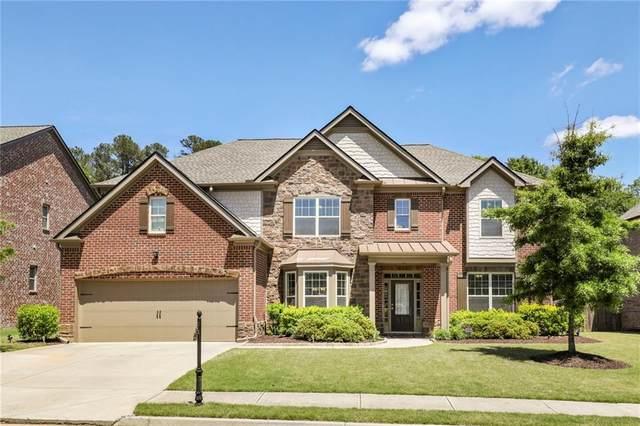4261 Secret Shoals Way, Buford, GA 30518 (MLS #6873141) :: North Atlanta Home Team