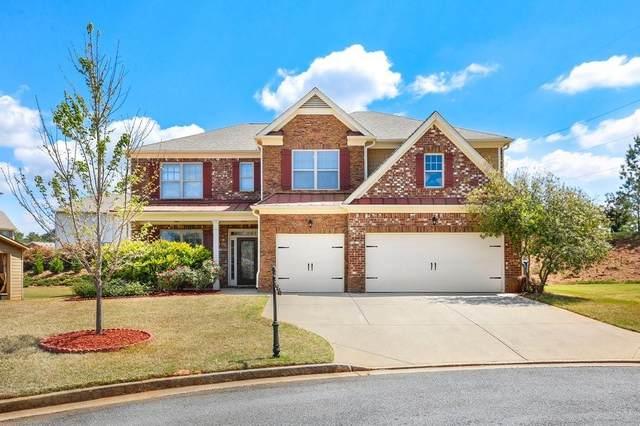 7775 Harbison Hollow Lane, Suwanee, GA 30024 (MLS #6873142) :: North Atlanta Home Team