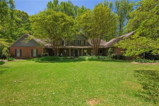 1130 Nix Road, Alpharetta, GA 30004 (MLS #6873150) :: North Atlanta Home Team