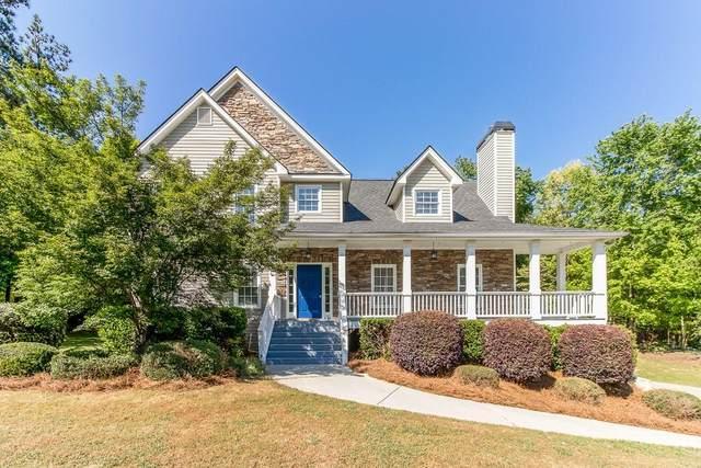 41 Golden Eagle Dr, Adairsville, GA 30103 (MLS #6873161) :: Good Living Real Estate