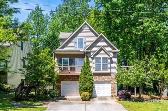 1768 Plymouth Road NW, Atlanta, GA 30318 (MLS #6873163) :: RE/MAX Paramount Properties