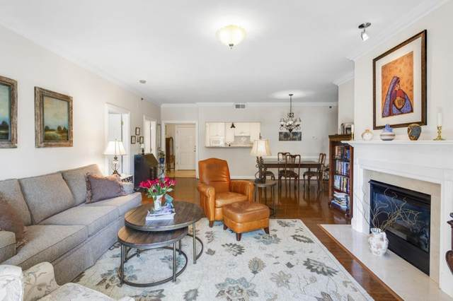 211 Colonial Homes Drive NW #2506, Atlanta, GA 30309 (MLS #6873164) :: Good Living Real Estate