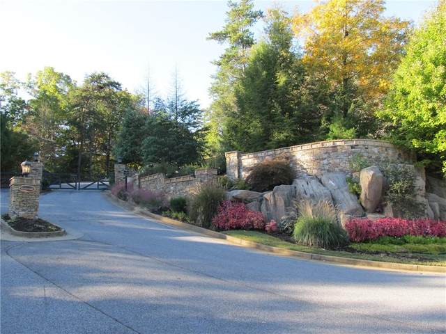 15 Waterside Drive SE, Cartersville, GA 30121 (MLS #6873177) :: The Gurley Team