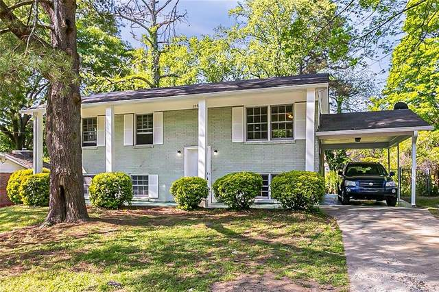 3770 Stamford Road SW, Atlanta, GA 30331 (MLS #6873179) :: North Atlanta Home Team