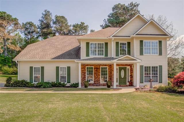 3820 Forrestdell Court, Cumming, GA 30040 (MLS #6873189) :: North Atlanta Home Team