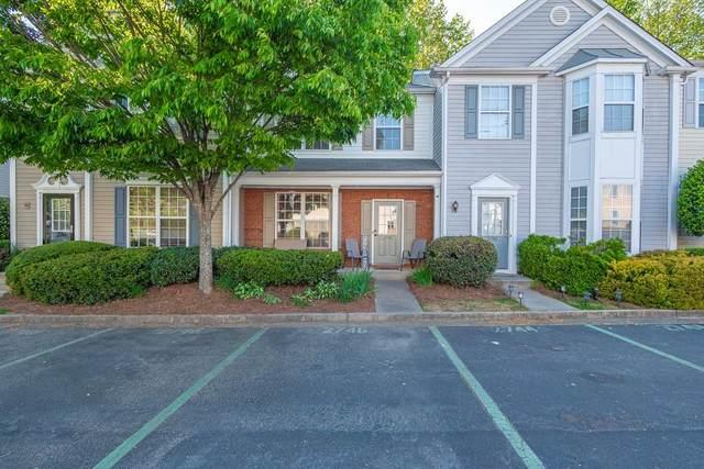 2746 Ashleigh Lane, Alpharetta, GA 30004 (MLS #6873202) :: North Atlanta Home Team