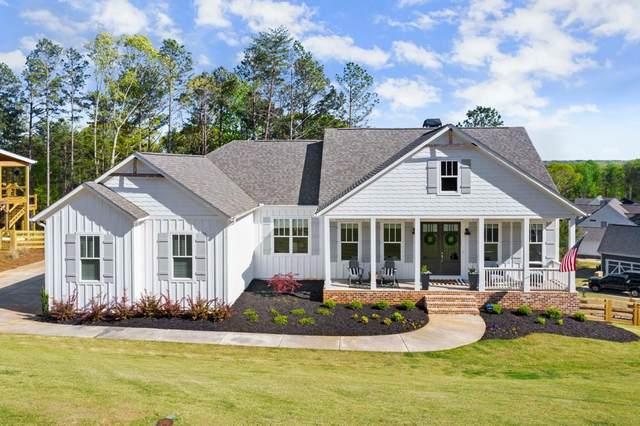 8805 Bethel Road, Gainesville, GA 30506 (MLS #6873220) :: RE/MAX Paramount Properties
