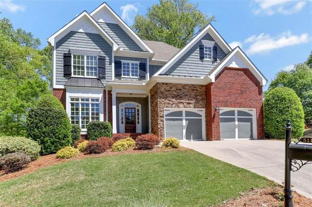 5110 Arcanum Place, Cumming, GA 30040 (MLS #6873223) :: North Atlanta Home Team