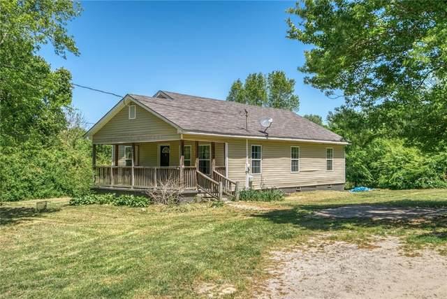 3799 N Sharon Church Road N, Loganville, GA 30052 (MLS #6873224) :: RE/MAX Paramount Properties