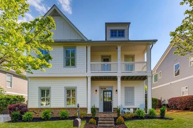 1673 Barfield Run NW, Atlanta, GA 30318 (MLS #6873232) :: RE/MAX Paramount Properties