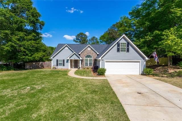 556 Walton Drive, Social Circle, GA 30025 (MLS #6873240) :: RE/MAX Paramount Properties