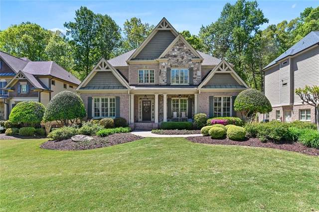 4335 Manor Creek Drive, Cumming, GA 30040 (MLS #6873241) :: North Atlanta Home Team
