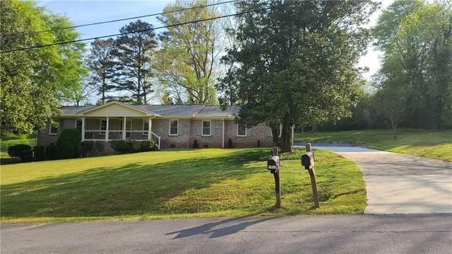 1700 Pine Circle, Lawrenceville, GA 30044 (MLS #6873243) :: North Atlanta Home Team