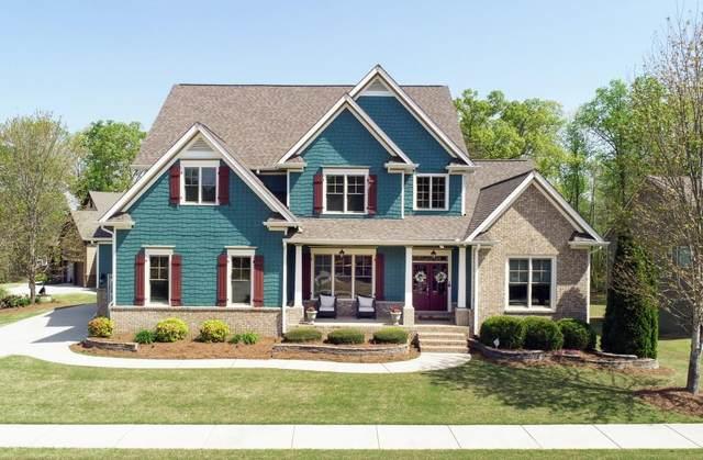 3213 Morning Light Way, Buford, GA 30519 (MLS #6873249) :: RE/MAX Paramount Properties