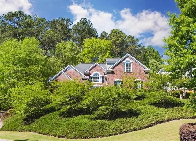 682 Gold Valley Pass, Canton, GA 30114 (MLS #6873270) :: North Atlanta Home Team