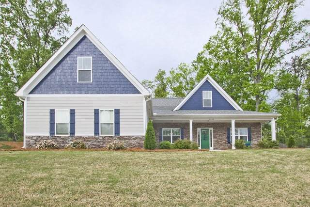 1300 Kristen Lane, Loganville, GA 30052 (MLS #6873285) :: North Atlanta Home Team