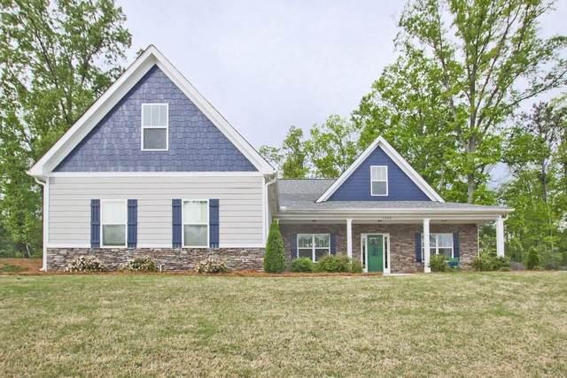 1300 Kristen Lane, Loganville, GA 30052 (MLS #6873285) :: RE/MAX Paramount Properties
