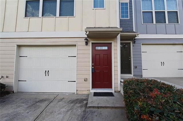 1781 Liberty Parkway NW, Atlanta, GA 30318 (MLS #6873300) :: RE/MAX Paramount Properties