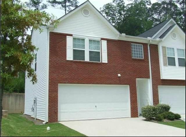 902 Brickleridge Lane, Mableton, GA 30126 (MLS #6873301) :: Kennesaw Life Real Estate
