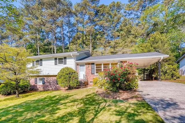 2946 Appling Way SE, Chamblee, GA 30312 (MLS #6873305) :: North Atlanta Home Team