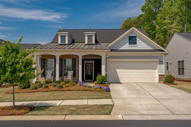 5745 Maple Bluff Way, Hoschton, GA 30548 (MLS #6873306) :: North Atlanta Home Team