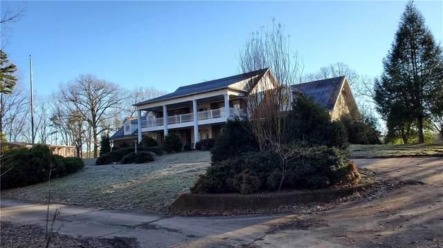 307 Bethany Street, Tallapoosa, GA 30176 (MLS #6873314) :: North Atlanta Home Team