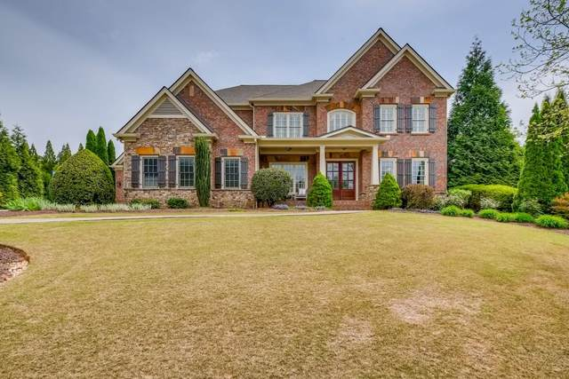 4025 Carbonne Court, Cumming, GA 30040 (MLS #6873316) :: North Atlanta Home Team