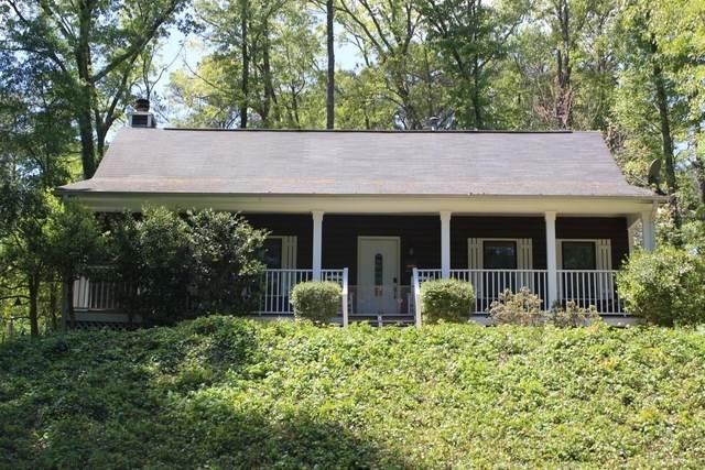 2013 N Cove Court, Marietta, GA 30066 (MLS #6873354) :: North Atlanta Home Team