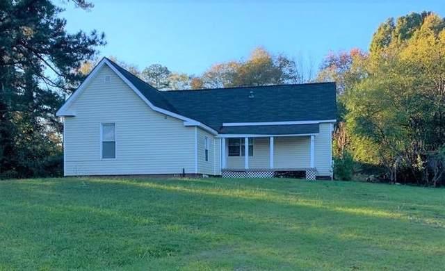 3264 Howell Circle, Lot 32, Duluth, GA 30096 (MLS #6873355) :: North Atlanta Home Team