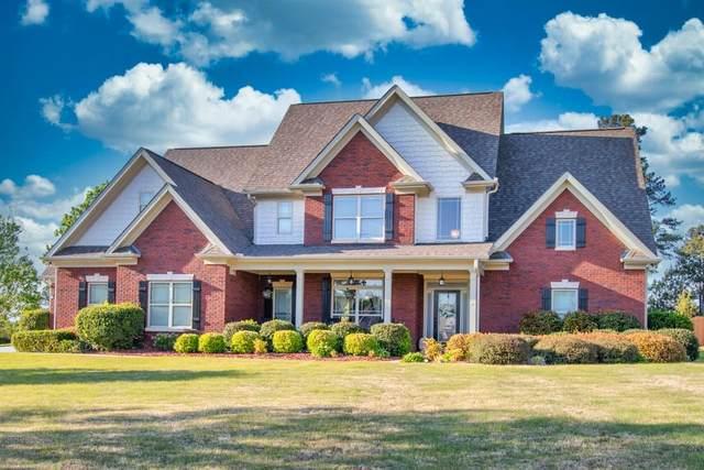 1901 Callee Court, Loganville, GA 30052 (MLS #6873361) :: RE/MAX Paramount Properties