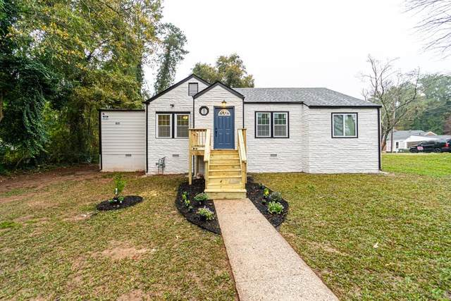 1815 Cummings Drive SW, Atlanta, GA 30311 (MLS #6873364) :: North Atlanta Home Team