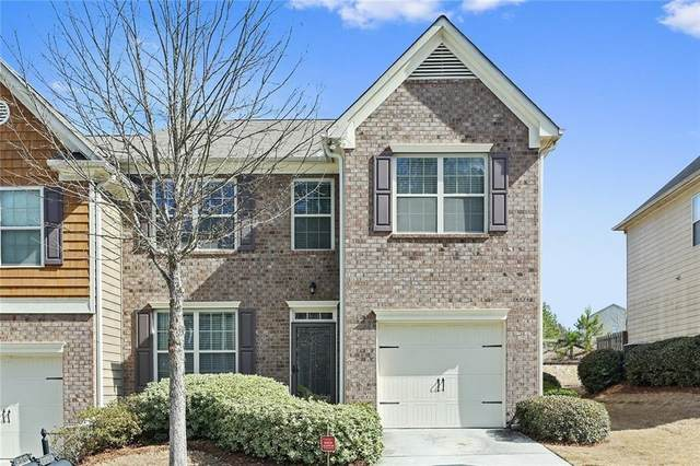 468 Tufton Trail SE, Atlanta, GA 30354 (MLS #6873373) :: The Hinsons - Mike Hinson & Harriet Hinson