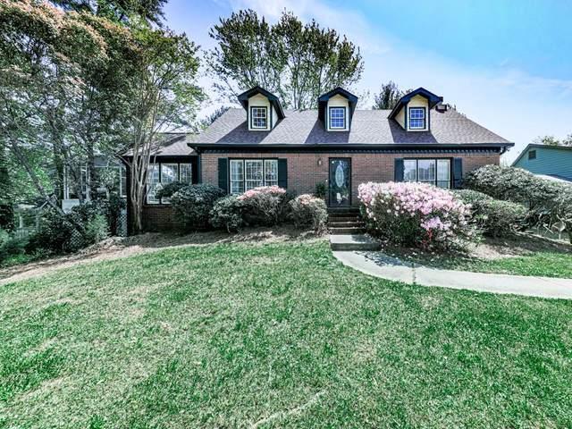 3717 Tulip Tree Road, Marietta, GA 30066 (MLS #6873375) :: North Atlanta Home Team