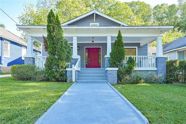 1520 Rogers Avenue SW, Atlanta, GA 30310 (MLS #6873393) :: Compass Georgia LLC