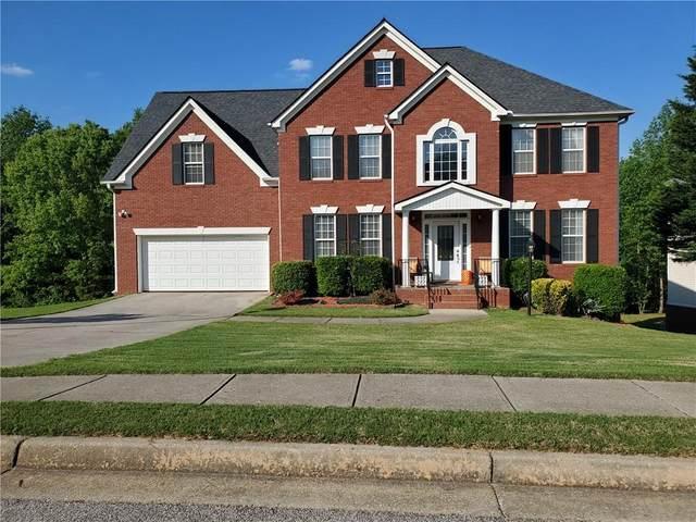 2370 Greythorne Commons, Douglasville, GA 30135 (MLS #6873403) :: The Heyl Group at Keller Williams